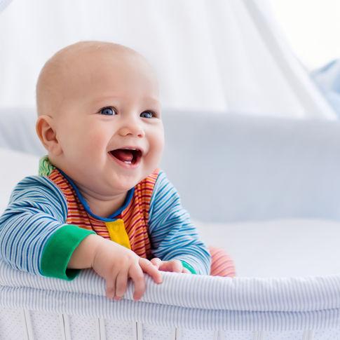 Comment Garder Une Maison Propre Avec Bebe