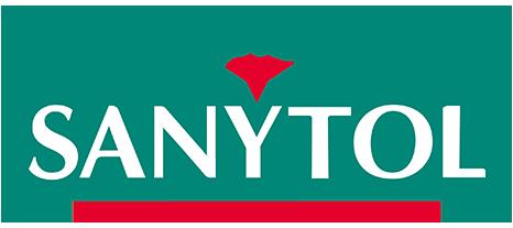 Logo - Sanytol